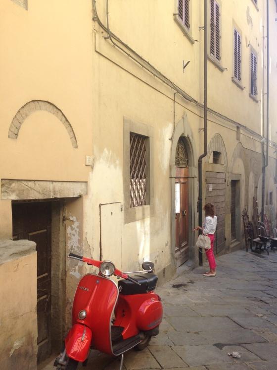 So Italian ! A cara da Itália !